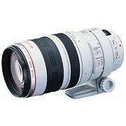 [n Mint] Canon Ef 100-400mm F4.5-5.6l Is Usm