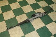 17-20 Camaro Ss Electric Assist Power Steering Gear Box Rack And Pinion Oem Unit