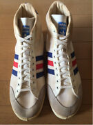 Men 11us Adidas Americana Vintage Made In France 70s 80s 11 Country Superstar
