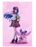 My Little Pony Bishoujo Figure Line Twilight Sparkle Limited Edition From Japan