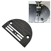 Iron Sewing Machine Needle Plate Replacement Sew Machine Parts For Juki Accs