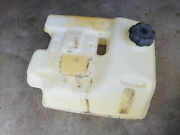 Craftsman Gt5000 Riding Lawn Mower - Gas Fuel Tank 179115 Needs Patch