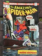 Marveland039s Amazing Spiderman 144 May 1975 - Very Fine + Condition