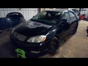 Passenger Right Fender With Ground Effects Fits 03-08 Corolla 483647