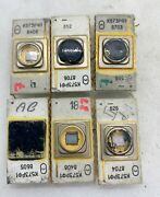 Gold Recovery - Vintage Chip High Yield Bond Wires Brazing Refine Scrap 30-17