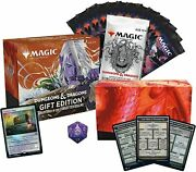 Gift Bundle Adventures In The Forgotten Realms Afr Mtg - New Factory Sealed