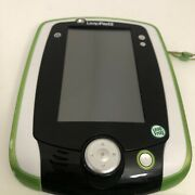 Leapfrog Leappad 2 Bundle With 10 Games And Case No Charger-not Tested
