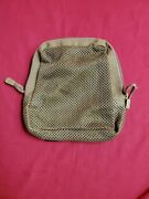 Condor Tactical Mesh Utility Pouch Coyote Brown