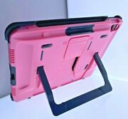 Pivot Pro 11 Case-one Of A Kind -pink Body Pink Clip-fits Ipad Pro 11