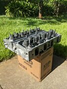 Ford 351c 4v Open Chamber Cylinder Heads
