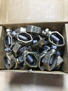 48 - Ugc Blackburn 1/2-inch To 3/4-inch Ground Rod Clamp For 1/0 - 10 Lot New