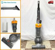 Dyson Dc40 Multi Floor Refurbished Upright Vacuum Cleaner Grey/yellow