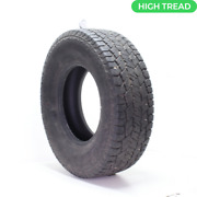 Used Lt 265/75r16 Hankook Dynapro At2 123/120s - 10/32