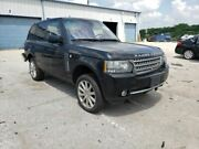 Automatic Transmission 5.0l With Supercharged 139k Miles Fits 10-12 Range Rover