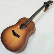 2019 Taylor 717e Builder's Edition V-class Left-handed Acoustic-electric Guitar