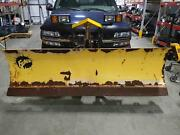 7.5 Foot 3 Plug Fisher Snow Plow Controller Minute Mount System 131849 Isolation