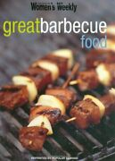 Great Bbq Food Australian Womenand039s Weekly Home Library By Susan Tomnay Mint