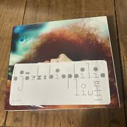 Bjork Biophilia Live Mexico Mexican With Sticker With Like New Collectible Item