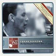 Frank Sinatra - Real Complete Columbia Years V-discs - 3 Cd - Import - Rare