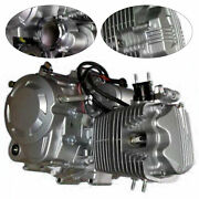4 Stroke Air Cooled Vertical Engine With Manual Transmission For Atv 200cc 250cc