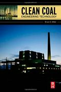 Clean Coal Engineering Technology By Bruce G. Miller - Hardcover