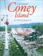 Cincinnati's Coney Island By Charles J. Jacques Excellent Condition