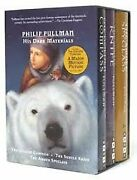 His Dark Materials Complete Trilogy By Philip Pullman - Hardcover