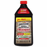 Hg-96622 Weed And Grass Killer Extended Control 40-oz. Concentrate