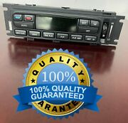 ✅ 95 96 97 Ford Explorer Mountaineer Heater Climate Control F77h-19c933-ca