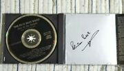 Swimming Pool Vest Import Cd Autographed By Former Beatles Member The Pete Best