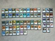 Edh Mtg 54 Planeswalker +11search Cards Lot Rare Mythic Foil Magic Collection