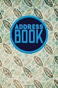Address Book Address Book A-z Emergency Contact Book By Rogue Plus Publishing