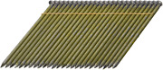 Bostitch Degree 3-1/2-inch X 131-inch Wire Weld Framing Nails 2,000 Per Box Tool