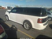 Trunk/hatch/tailgate Privacy Tint Glass With Finish Panel Fits 12 Flex 1526125