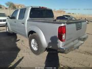 Driver Front Door Without Body Side Moulding Fits 12-18 Frontier 1552958