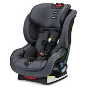 Boulevard Clicktight Convertible Car Seat Cool N Dry Charcoal - Cooling