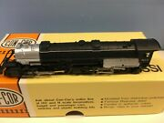 N Scale Con-cor 2-8-8-2 Y6b Mallet Deluxe Paint Version Up 3673