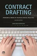 Contract Drafting Powerful Prose In Transactional By Lenneand039 Eidson Espenschied