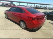Driver Front Door Power Window Automatic Down Only Fits 18-19 Accent 1554345