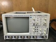 Lecroy 9354cl 4 Channel 500mhz Digitising Oscilloscope / Power On Test