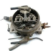 Parts/untested 93-95 Chevy Truck Throttle Body 4.3l V6 17093045 C32
