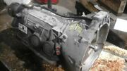 Automatic Transmission 5 Speed 4.0l Sohc 119k Miles Fits 07-10 Mustang 1045704