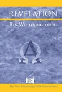 Revelation New Cambridge Bible Commentary By Witherington Ben Iii - Hardcover