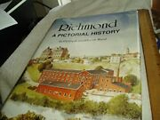 Richmond A Pictorial History Indiana Pictorial History By Gertude Ward Mint