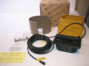 Simrad M260 1kw In-hull Tank Transducer For Eq Ca Cx Ce 40 And 50 Series 50 200
