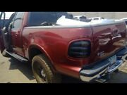 Rear Axle Rear Disc Brakes 9.75 Ring Gear Fits 00-03 Ford F150 Pickup 1545220