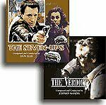 Don Ellis And Johnny Mandel - Seven-ups And Verdict - Cd - Limited Collector's