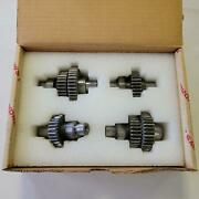 Andrews Products 214335 Xr1000 2 Cam Set D3