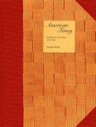American Fancy Exuberance In Arts 1790-1840 By Sumpter Priddy - Hardcover New