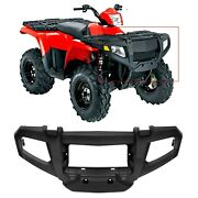 For Polaris Sportsman 500 700 800 X2 Touring Front Bumper Brush Guard Oe Style